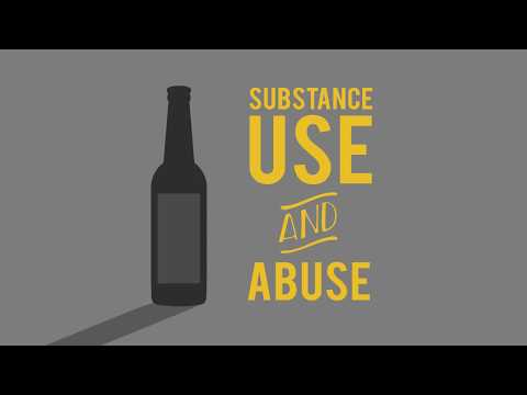 Teen Health: Substance Use and Abuse