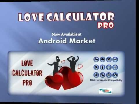 Love Calculator [Android App.]