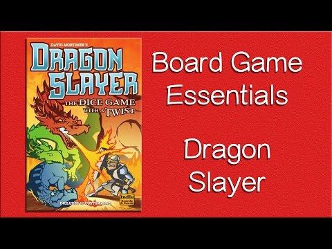 Dragon Slayer - How To Play