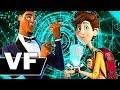 أغنية LES INCOGNITOS Bande Annonce VF (Animation, 2019)