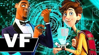 LES INCOGNITOS Bande Annonce VF (Animation, 2019)