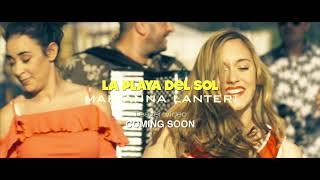 La playa del sol (Teaser) - Marianna Lanteri