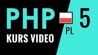 Kurs PHP odc. 5: Poznajemy bibliotekę PDO