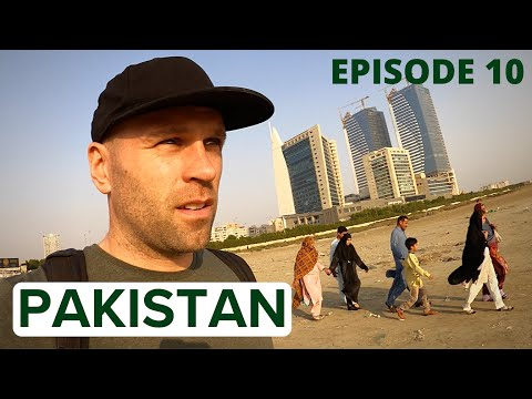 KARACHI | EXPLORING THE WORLD'S FRIENDLIEST MEGACITY 🇵🇰