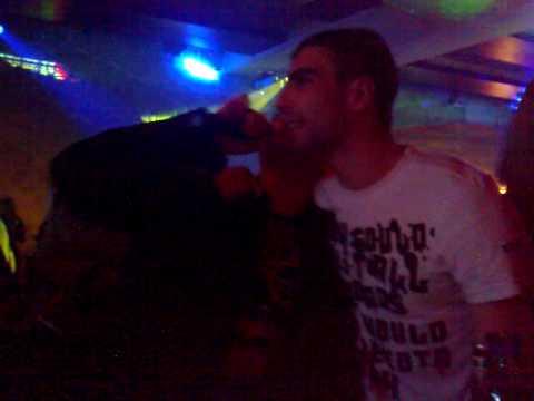 IVO & JA   NIJE HTJELA karaoke maximus