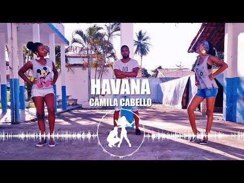Camila Cabello - Havana Remix  Sintonizaê 11