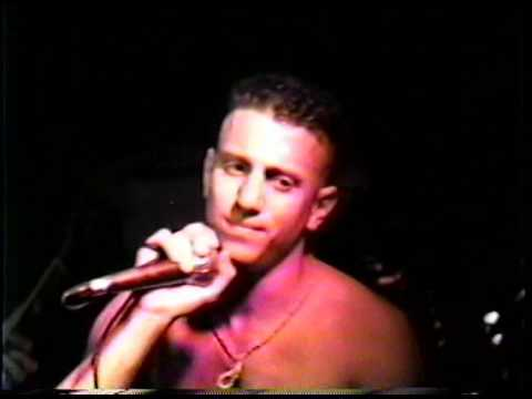 Youth of Today live in Cleveland 1988 (rare)