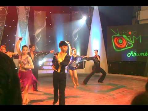 Son Tung - Thanh Binh - Rumba - Vu dieu xanh