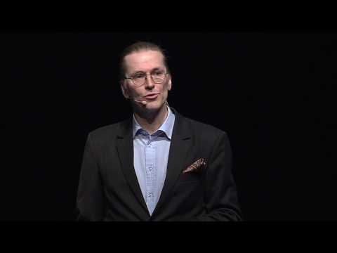 Mikko Hypponen Cyber Geopolitics
