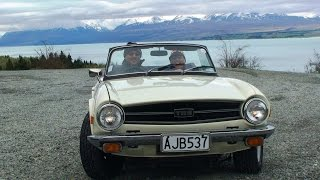 Explore New Zealand's stunning Fiordland, Queenstown and more.