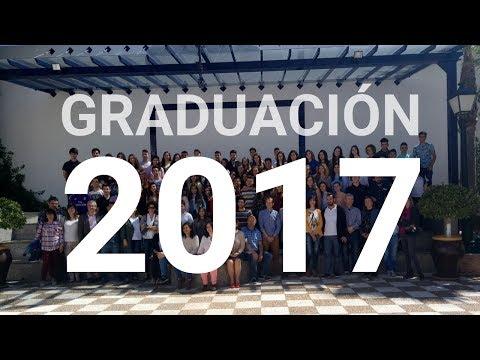 Vídeo Graduación 2016/2017 IES Nuestra Señora de los Remedios (Ubrique, Cádiz)