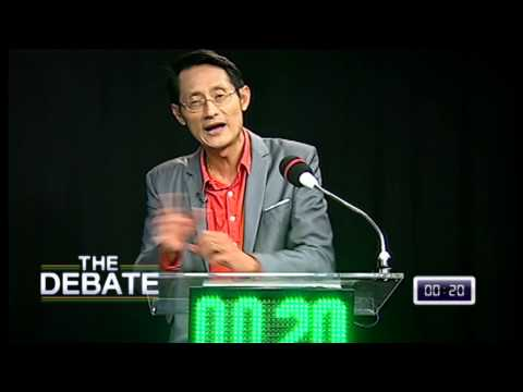 The Debate : QE จาก ECB จะส่งผลดีต่อตลาดหุ้นไทยจริงหรือ? ออกอากาศ 4 ก.พ. 58