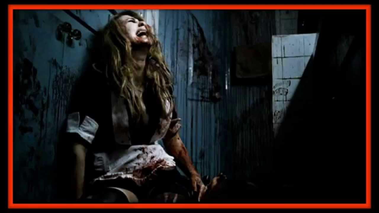 love hurts nan vernon halloween 2 rob zombie remake 4 deer studio youtube - Rob Zombie Halloween Music