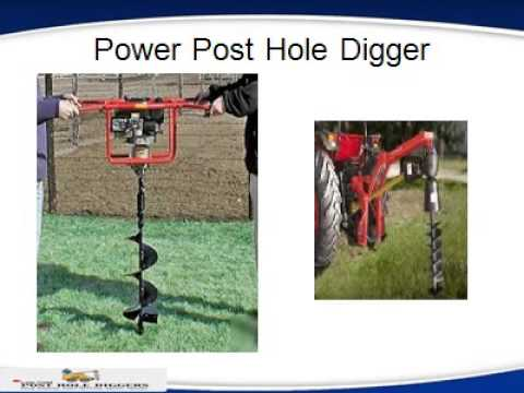 Hole Digger in Mississauga