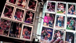 Basketball Cards Collection (Rare, NBA, Dream Team...)