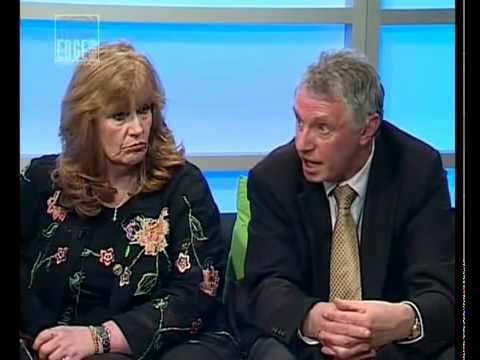 Edge Media TV 610 Robert Green, Anne and Hollie Greig.mp4