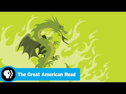 THE GREAT AMERICAN READ | Other Worlds | Preview | PBS