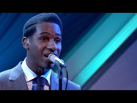Leon Bridges - Better Man - Later… with Jools Holland - BBC Two