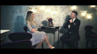 PAUL MORAR &amp LAVINIA NEGREA - Ce bine ne potrivim [OFICIAL VIDEO]
