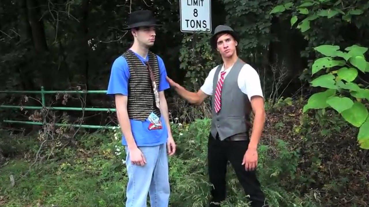 gangnam style parody thecomputernerd01