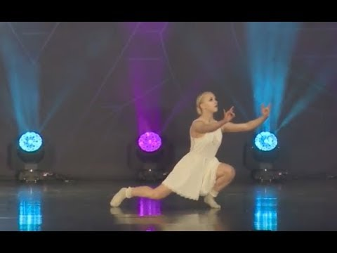 Charity Anderson - Another Love (World Of Dance Season 2 Contestant)