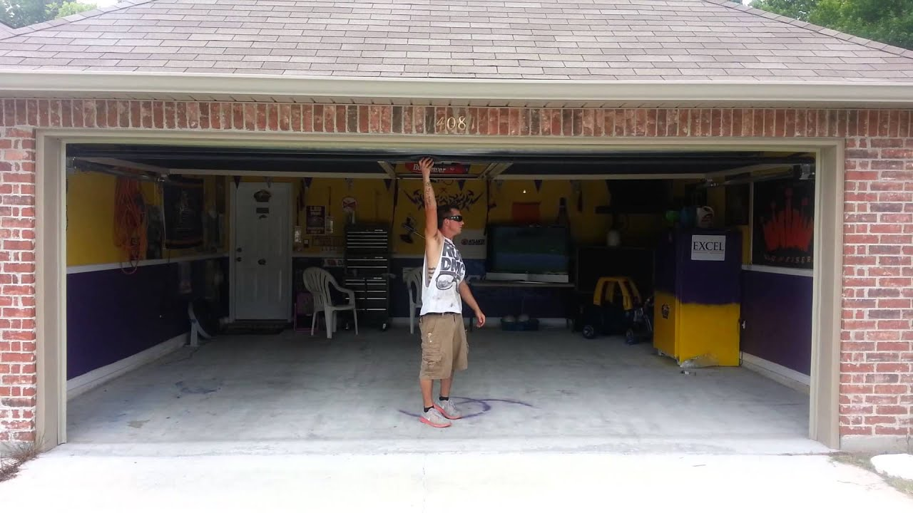 Lsu Man Cave Now Bug Free Youtube