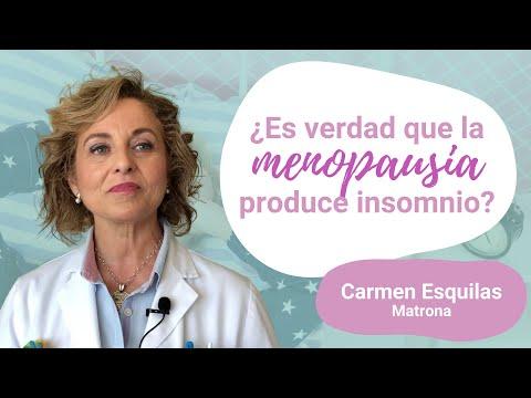 remedios caseros para dormir bien menopausia