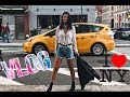 New York Vlog | Friends & Shopping Edition