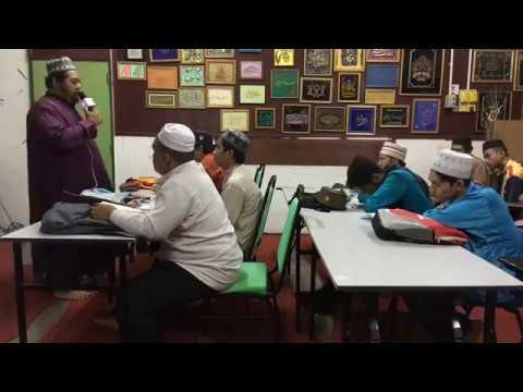 Tarannum Nahawand dan Hijaz Murattal dan Mujawwad LIVE - Surah As-Sajdah