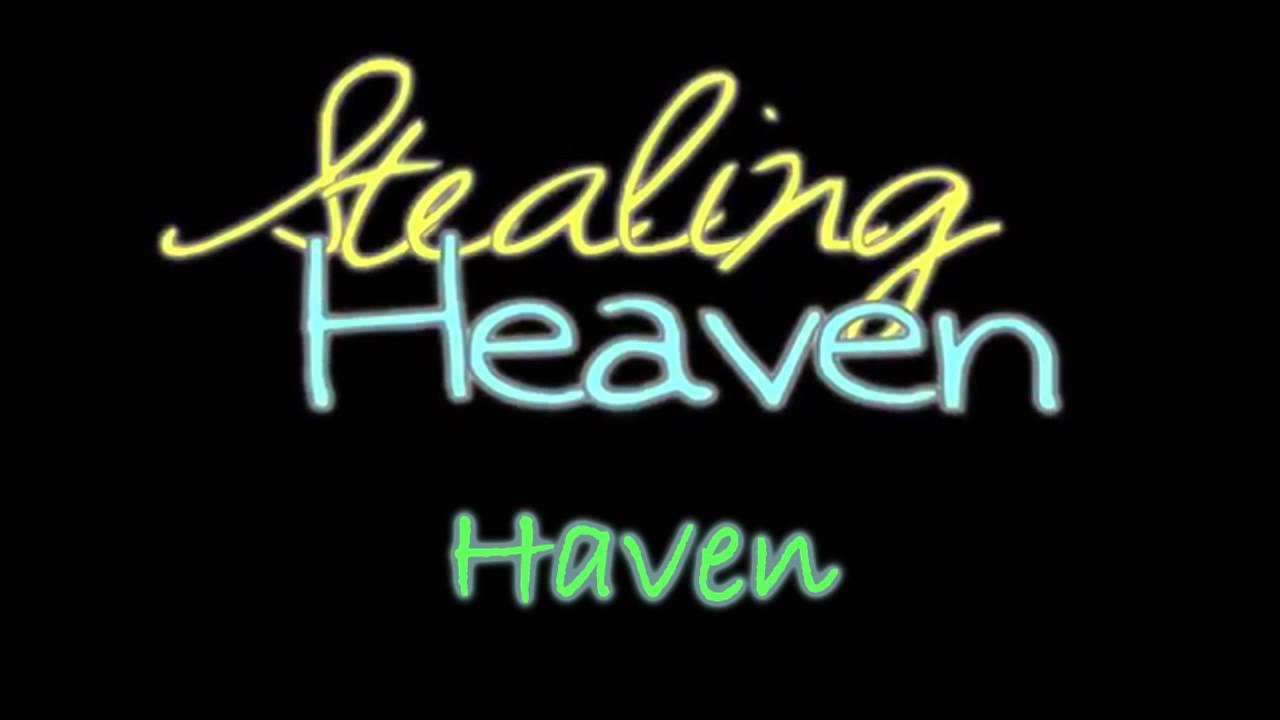 stealing heaven scott elizabeth