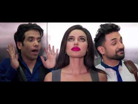 2016 Hindi Hot Movie Mastizaade Official...