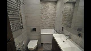 Сантехнические работы в ванной, в квартире под ключ. Водоснабжение и канализация в квартире(, 2017-10-11T20:56:03.000Z)
