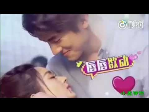 "Lin GengXin"" & Zhao liying [Hearts]"