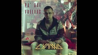 Lyanno - Pa' Que Vuelvas (Oficial Audio)