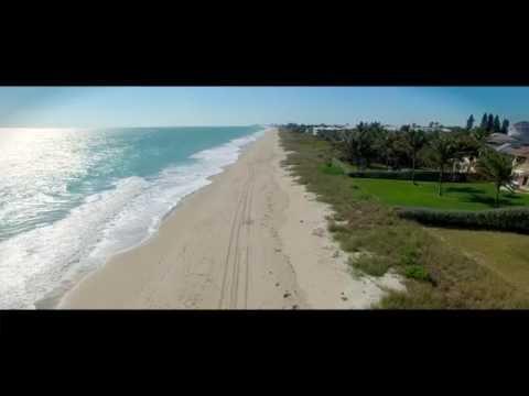 Vero Beach, Florida - Aerial Videography w/ Phantom 3 Professional