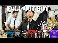 fall out boy medley entire discography in 13 minutes by minority 905