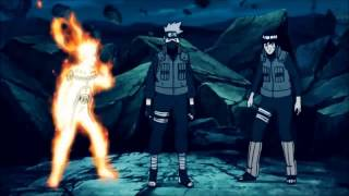 Baixar - Naruto Vs Obito Skrillex Scary Monsters And Nice Sprites Grátis