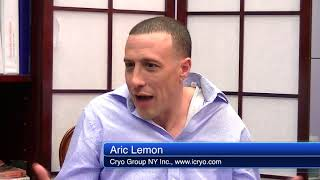 Tune In To Wellness Today - Aric Lemon and Angela Kaufman