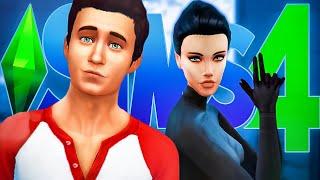 The Sims 4 Прохождение Карьеры За Секретного Агента  СУПЕРГЕН
