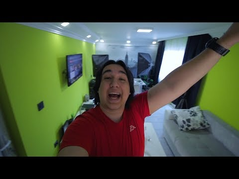 MOJA NOVA SOBA ! ROOM TOUR !!!