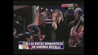 ANDREA BOCELLI EXITOS ROMANTICOS EN ESPAÑOL 1