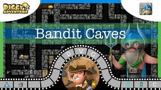 [~Njord~] #C Bandit Caves - Diggy