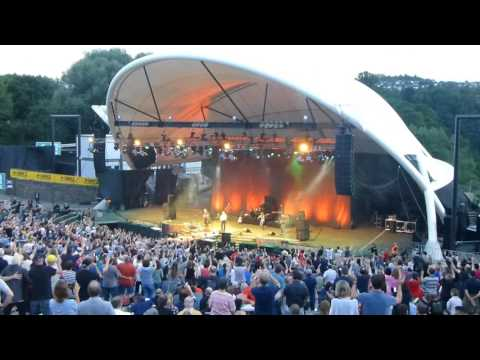 Donnie Munro (ex. Runrig) - Loch Lomond @ Loreley 2017