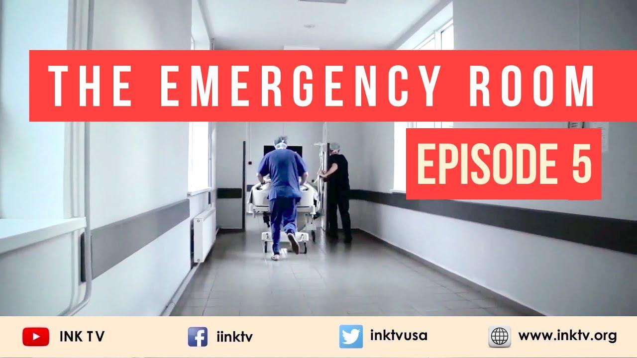 Newark Beth Israel Medical Center Emergency Room