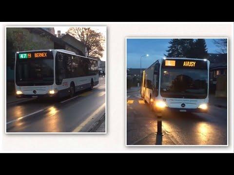 Genève - Lignes 47 et L