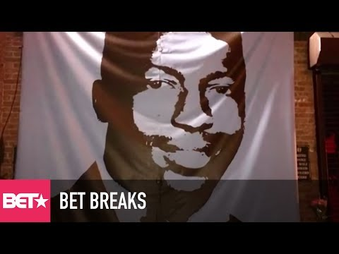 Eric Garner Remembered: 3 Years Later - BET Breaks