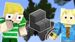 Dansk Minecraft - STAIRS TRAP!!
