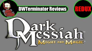 Review REDUX - Dark Messiah of Might & Magic