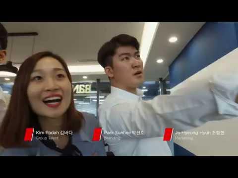Meet the AirAsia Interns