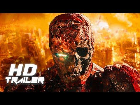 Save Marvel's Avengers: Infinity War. Part I - (2018) Movie Teaser-Trailer (FanMade) Pics